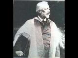 D.Shafran plays P.I.Tchaikovsky
