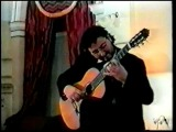 ANIELLO DESIDERIO PLAYS TARREGA - VARIATIONS ON THE CARNIVAL OF VENICE