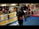 Argentina 2011 NY Golden Gloves Squad - Kingsway Boxing