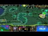 PowerRangers vs Team A @ ICSC 8 Game 2