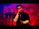 Смоки Мо - Мистер Винтаж Live @ Клуб Milk Moscow 17.06.11.