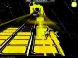Audiosurf - DJ Keoki - Speed Racer Remix