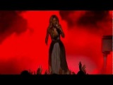 Beyonce Love On Top VMA 2011 Pregnant Best Thing I Never Had Lady Gaga Live Video Music Awards VMA's
