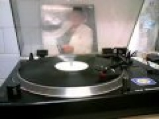 Spinning Vinyl - Michael Jackson - Billie Jean