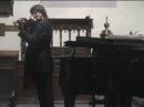 Rachmaninov Gypsy Dances violin Liviu Prunaru piano Dana Protopopescu