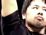 NJPW 2006 openning