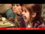 (ООАМН) İHH Kurbanda Azerbaycanlı Yetimlerle