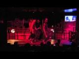 Tavia and Tamara : Sirens After Dark feat.Yasmin Amira