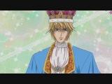 02. Skip Beat! OST Watashi Dake no Ouji sama (Just My Prince)