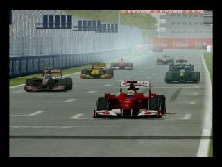 vFOC F1 2010 GP Canada