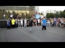St. Oskol C-Walk Battle| V.S. Laible vs SmitWalker(win)