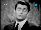 Eurovision 1961 - Jean-Claude Pascal - Nous les amoureux