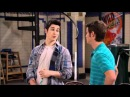 Os Feiticeiros de Waverly Place 4ªTemporada - Episódio 11 Zeke Descobre (Legendado) [HD -720P]