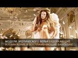 SexFay.Ru представляет итальянскую марку белья BACI Lingerie