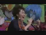 Rebocon 2010 - Tsuna & Gokudera