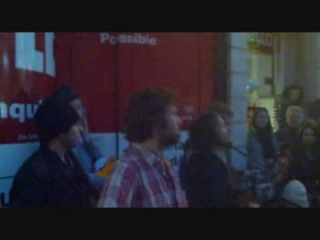 Damien Rice Volcano Live from Graton Street