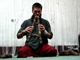Музыка Этнограда: флейты народов мира