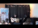Gavin DeGraw Play Unplugged - I Don't Wanna Be