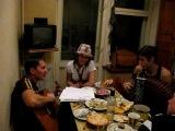 Сплин   новые люди, Вадим Маслобойщиков, гитара, Алексей Симонов Гармонист и Лисёнок