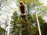Spring 2011< Spyro's Workout,Moscow>