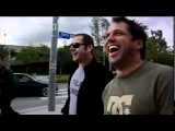 Johnny Knoxville Jackass Number Two Prank - Rainbow Cruise Lines