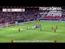 1-й тур чемпионата Испании 2011-2012. Севилья 2:1 Малага (28.08.11)