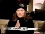 Jennifer Lopez - Maid In Manhattan Promo @ The View In 2002 (Part 1)
