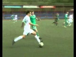 Обзор матча «Анжи» (М) 1-1 «Терек» (М)