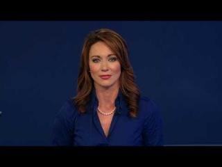 Skin Cancer Awareness Message from CNN's Brooke Baldwin