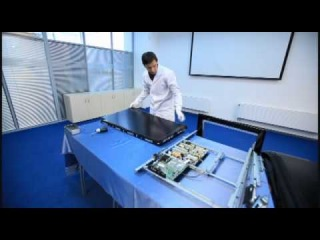 Как устроен LCD телевизор
