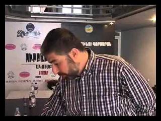 В школах ввели неправильные карты Армении