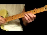 How to Play 'Trying To Live My Life Without You' Otis Clay