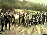 Военные песни армянских фидаинов.