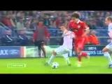 [Best Of] David Luiz the best defender in the world - skill show