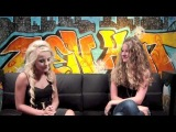 Nashville Hootenanny Teen Hoot Payton Rae Interview