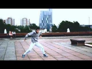 Alen Manukyan | DUBSTEP CHOREO | stikkkker&meshkov