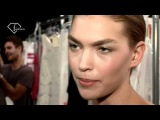 fashiontv | FTV.com - MODEL TALK ARIZONA MUSE