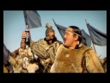 Pepsi New TVC with Asashoryu Dagvadorj - Шинэ реклам 2010 Pepsi Mongolia