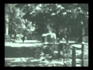 Аэродром Колобжег(Польша).База 871-го ИАП.Фильм про историю аэродрома и полка(1945-1992 гг.).Часть 1