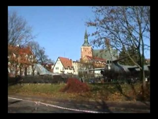 Аэродром Колобжег(Польша).База 871-го ИАП.Фильм про историю аэродрома и полка(1945-1992 гг.).Часть 5