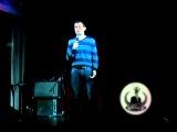 Stand-Up Проект - Руслан Белый