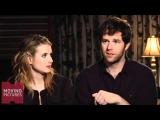 Интервью о фильме «Домашняя работа» в рамках кинофестиваля Sundance / 2011