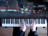 Ария(Golden Earring) - Беспечный ангел - кавер (пианино)