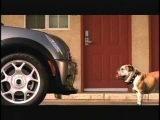• Mini Cooper Ad --