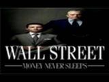 Wall Street 2 Money Never Sleeps Debut Movie Trailer [HD]