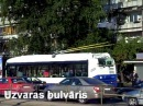 Троллейбусная линия № 9 Trolejbusu līnija Nr 9