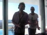 Nick Curly b2b Seth Troxler @ Privat Villa After Ibiza Space 2011