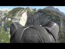 Мой любимый ролик - бейсджампер Jeb Corliss и музыка Sail=)