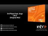 3rd Planet feat. Ange - I.M.S (Original Mix).mp4