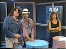 (Бухие) Гиллан и Гловер на германском тв (1987)